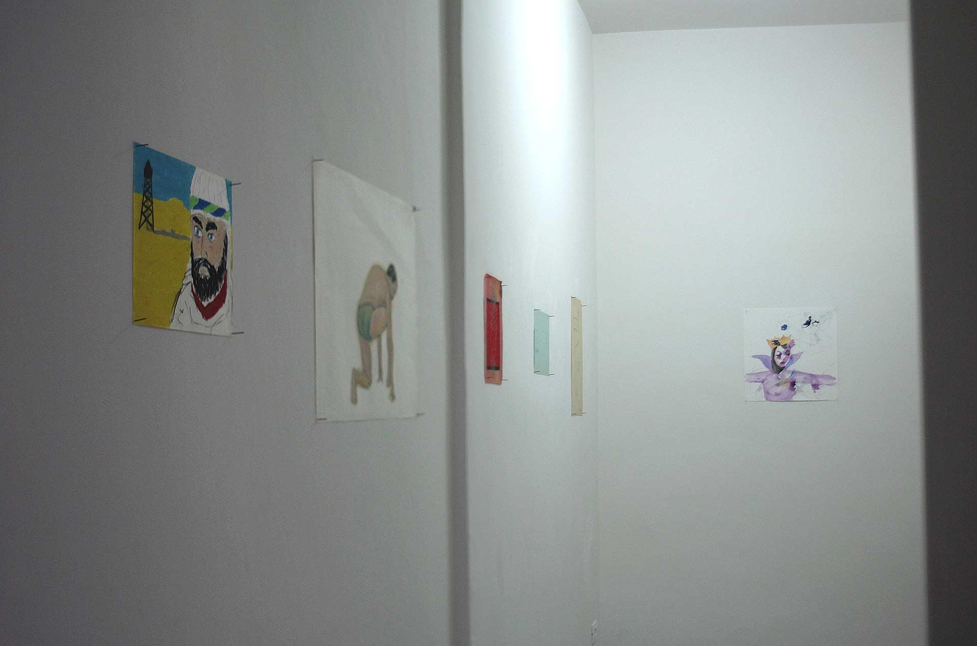 FrighteningFigure_2012-Gabinetto_Disegni